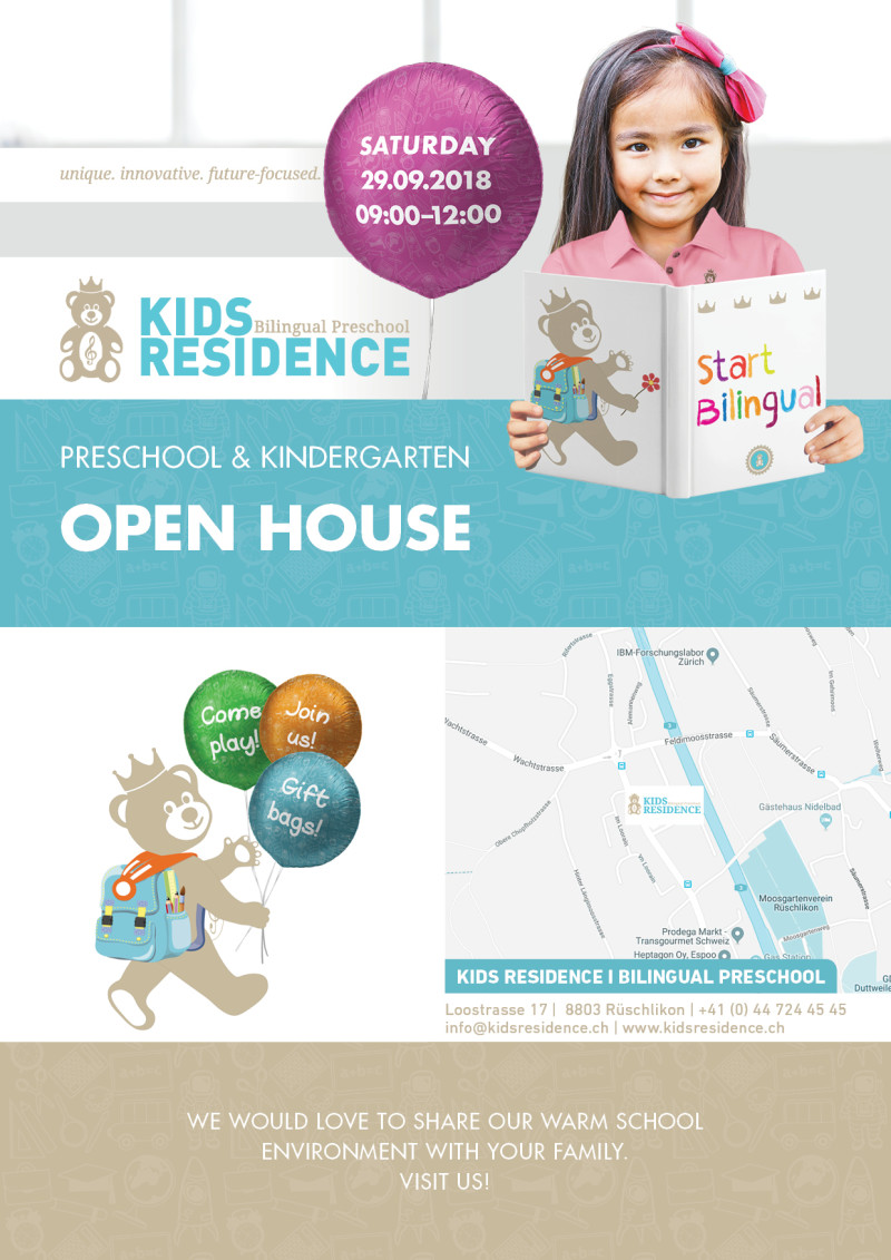 Openhouse OnlinePrint